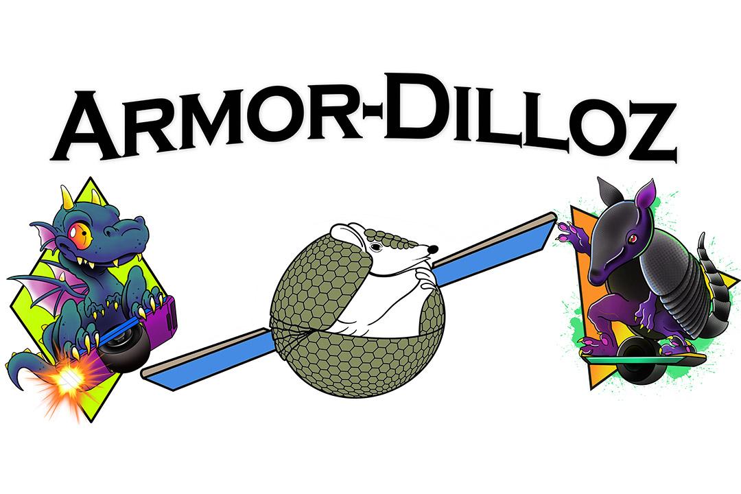 Armor Dilloz
