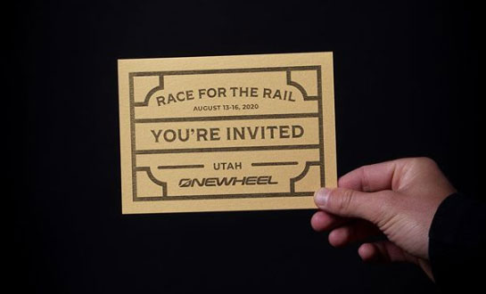 Race-for-the-rail