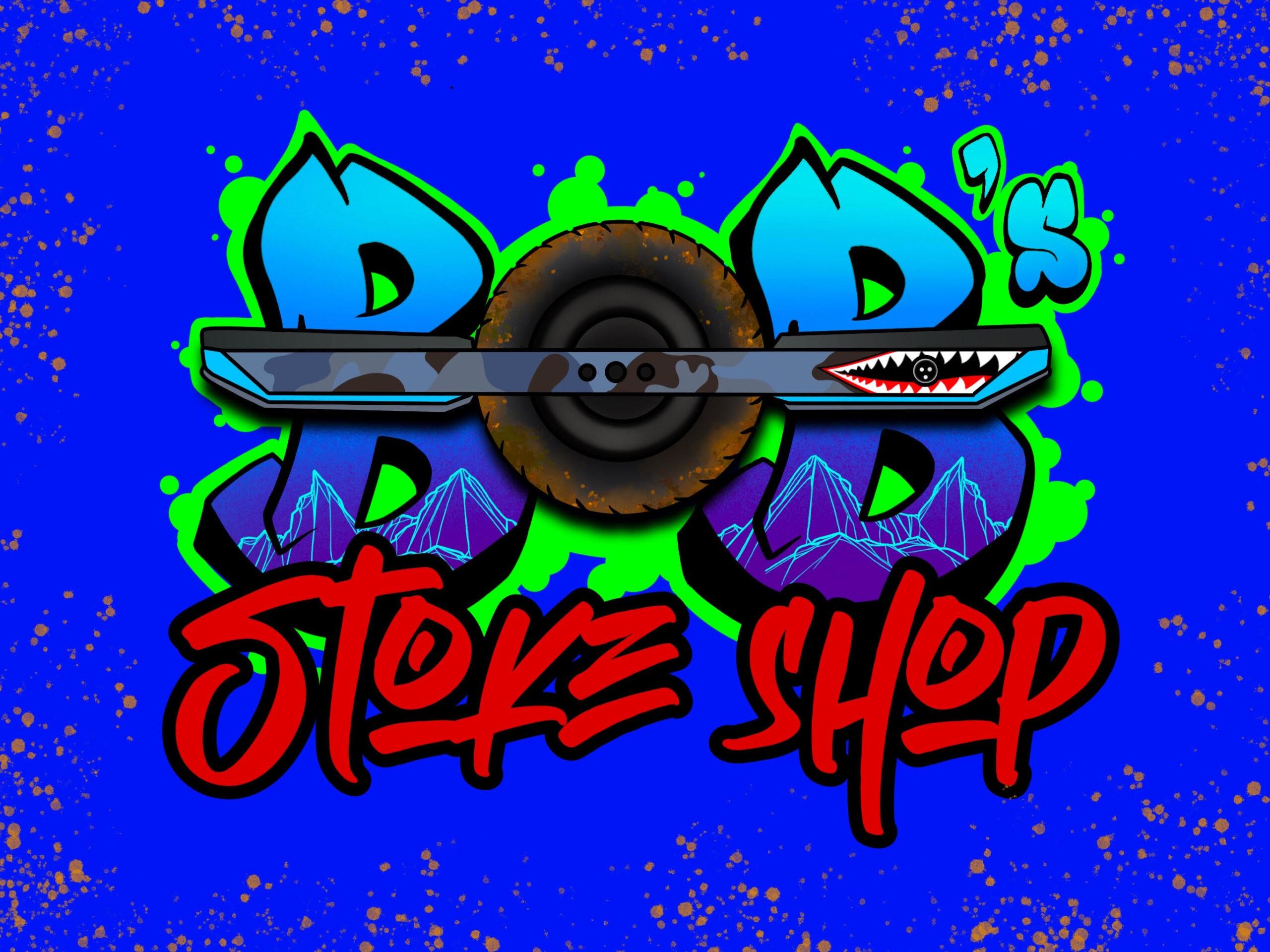 bobs stoke shop